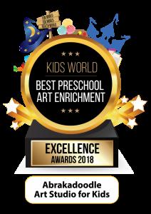 Kids World - 2018