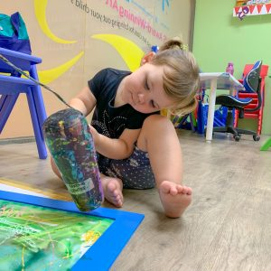 5 tips on how to instill creativity in your kids through art