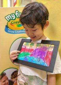 empowering kids natural curiosity