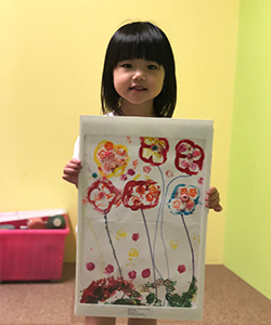 art classes for toddlers