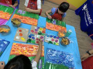 creative & educational art activities for preschoolers