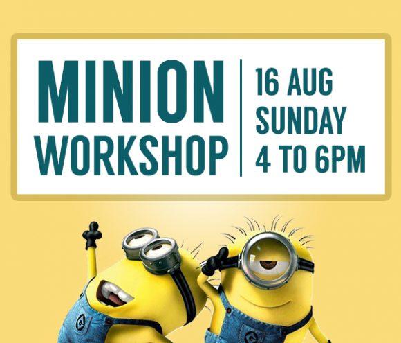 Minion Workshop