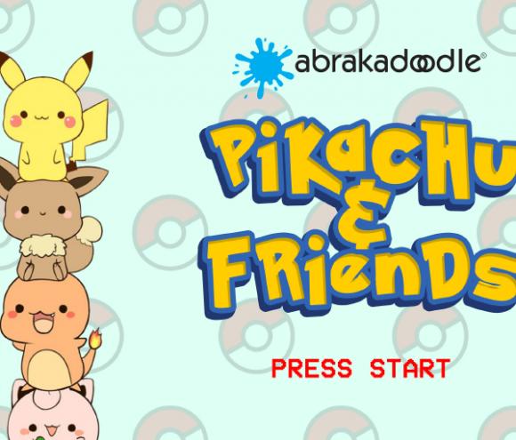 Pokemon Workshop
