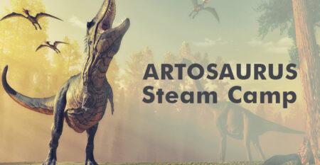 artosaurus-steam-camp-banner