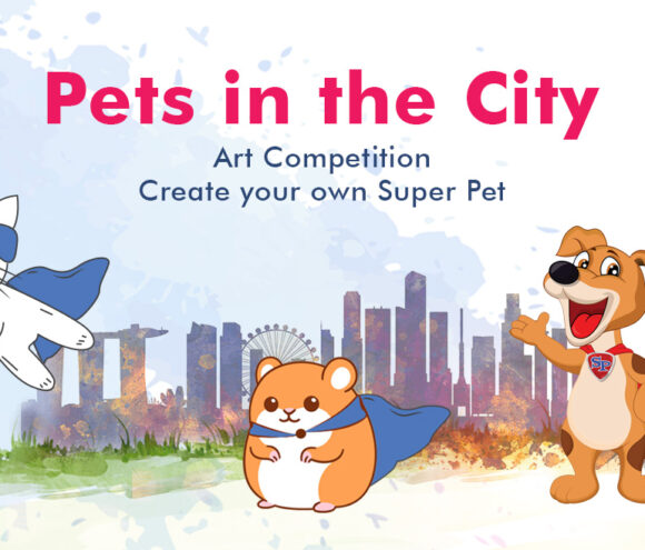 Pets in the City