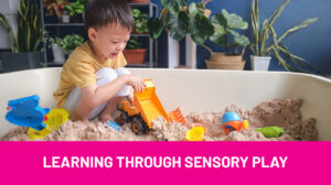 easy sensory play activities for kids