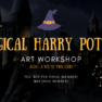 Magical Harry Potter